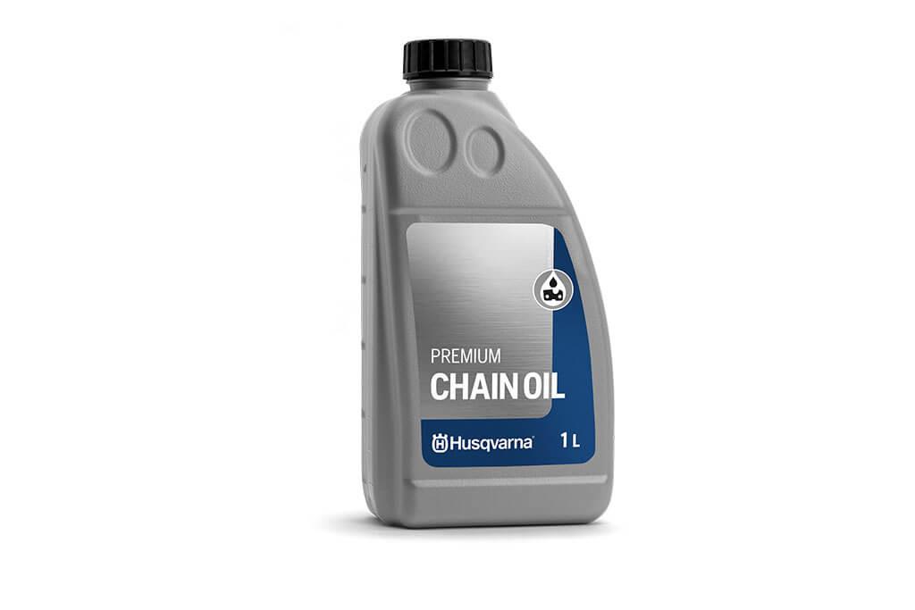 Mineral Bar & Chain Oil