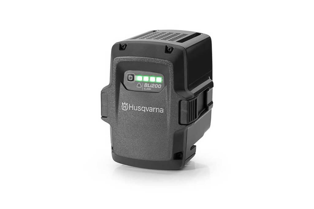 HUSQVARNA  BLi200 Battery