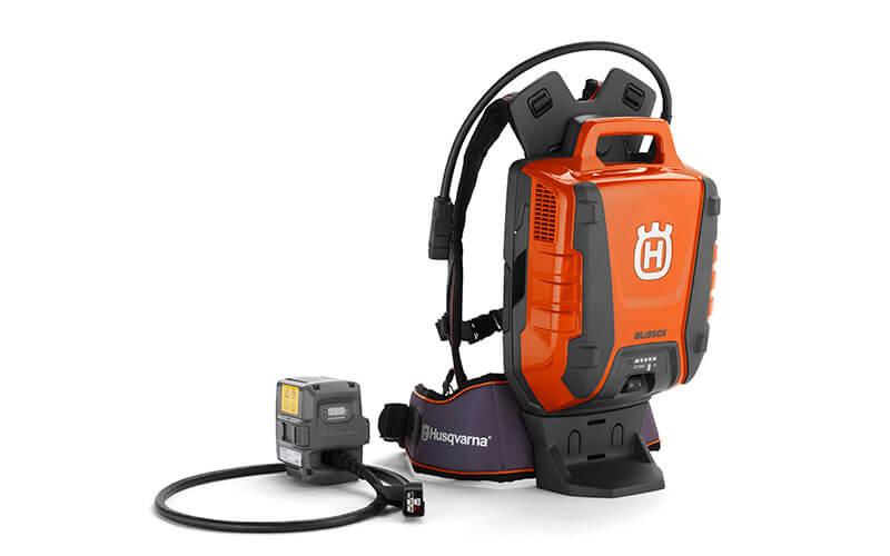 HUSQVARNA BLi550X Backpack Battery
