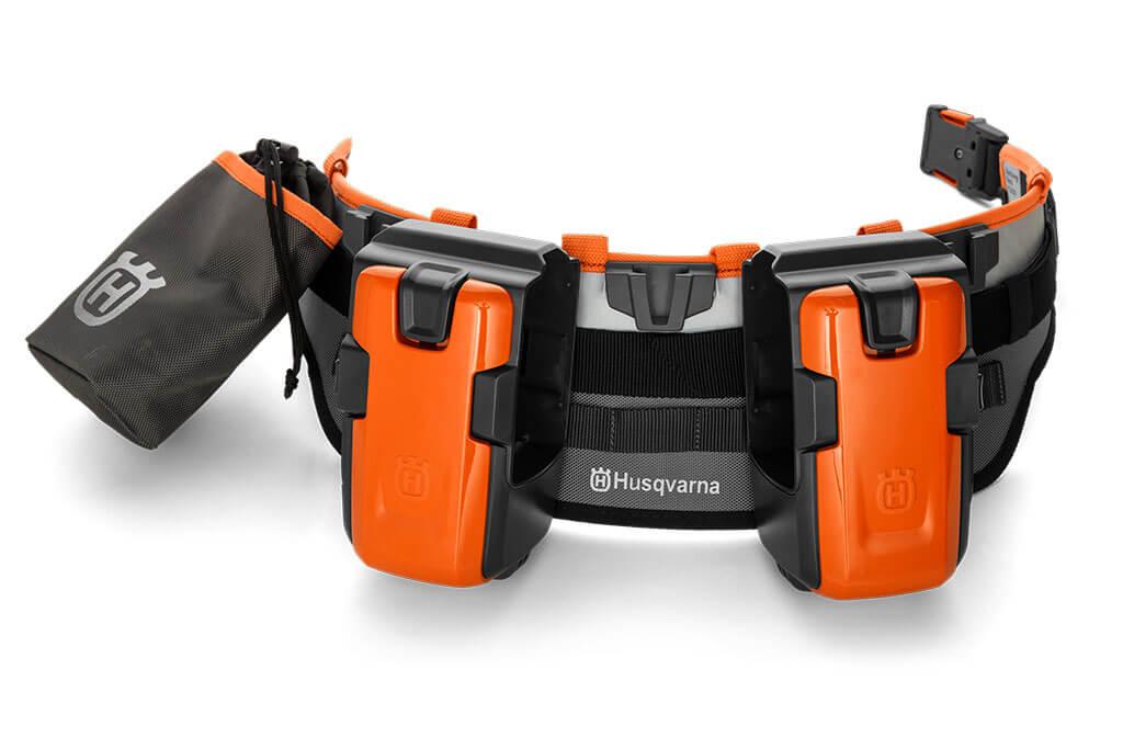 Battery Belt Flexi - Carrier Kit