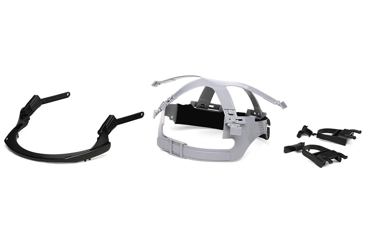 Accessories for helmet Semi-Pro