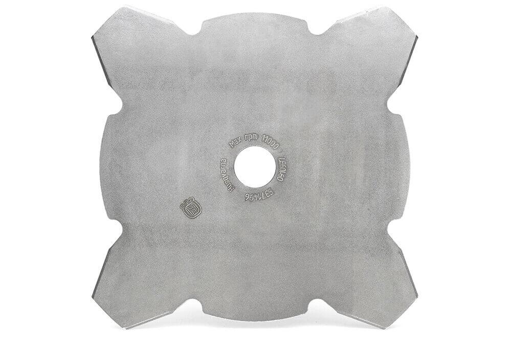Grass blade - 4 Tooth, 255mm, 1