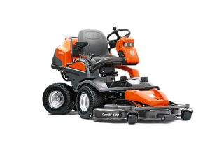 Commercial Front Mowers