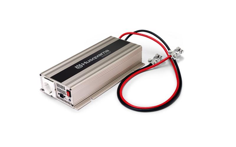 HUSQVARNA VI600F Inverter Charger
